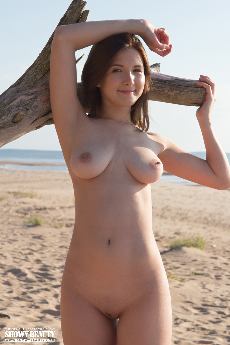Voluptuous naked babes